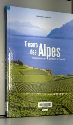 Trésors des Alpes: 24 sites...
