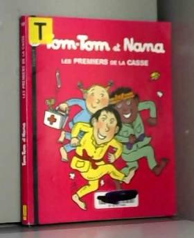 Tom-Tom et Nana, Tome 10 :...