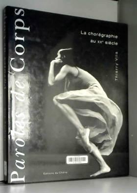 PAROLES DE CORPS. La...