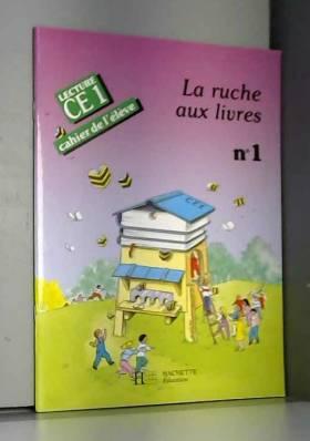 La Ruche aux livres, n°1,...