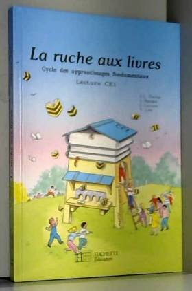 La Ruche aux livres :...