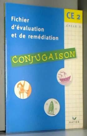 Conjugaison CE2. Fichier...