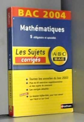 ABC Bac - Les Sujets...