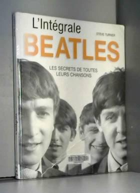 L'intégrale Beatles : Les...