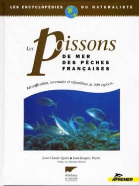 LES POISSONS DE MER DES...