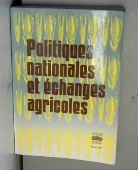 Politiques nationales et...