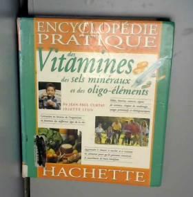 Encyclopédie des vitamines,...