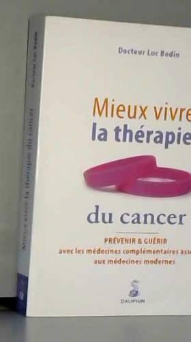 Mieux vivre la thérapie du...