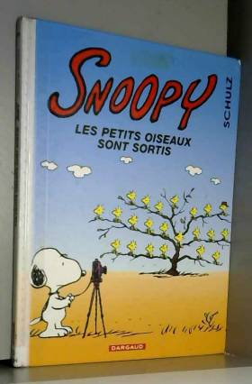 Snoopy, tome 31 : Les...