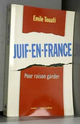JUIF EN FRANCE