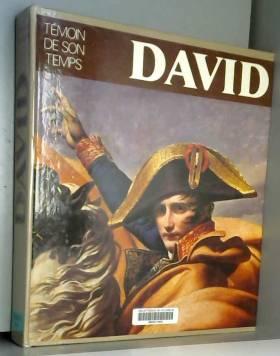 David, témoin de son temps