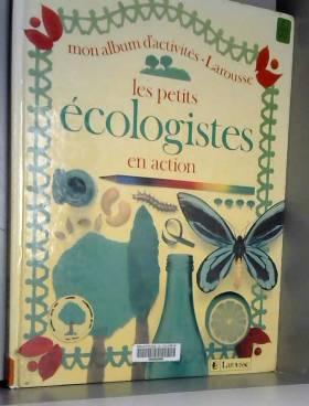 Les petits ecologistes en...