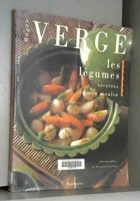 Les légumes, recettes de...