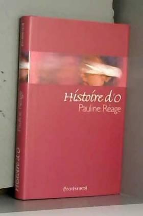 Histoire d'O (Érotismes)