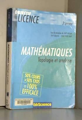 Mathématiques 3e Année :...