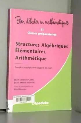 Structures Algébriques...