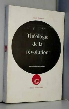 theologie de la revolution