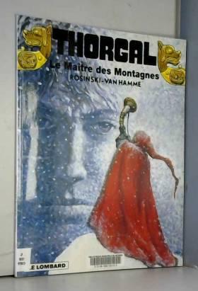 Rosinski - Thorgal -...