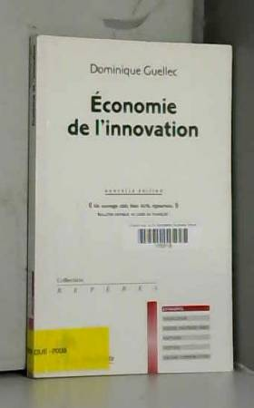 Économie de l'innovation