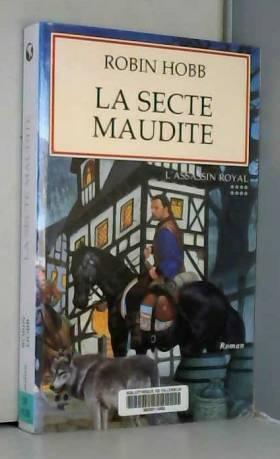 L'Assassin royal, tome 8 :...