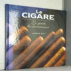 Le cigare le guide du...