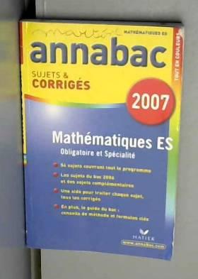 Mathématiques Tle ES :...