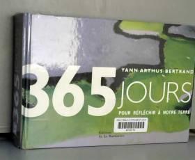 365 Jours pour réfléchir à...