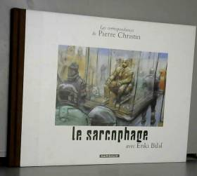 Le Sarcophage