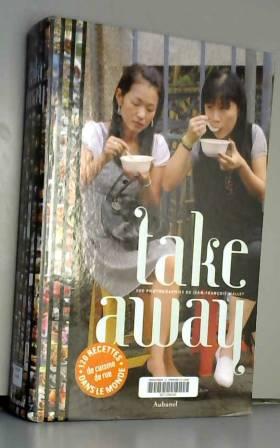 Take away : 500...