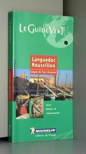 Guide Vert - Languedoc Roussillon : Gorges du Tarn, Cévennes