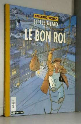 Little Nemo, tome 1 : Le...