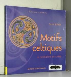 Motifs celtiques : A...