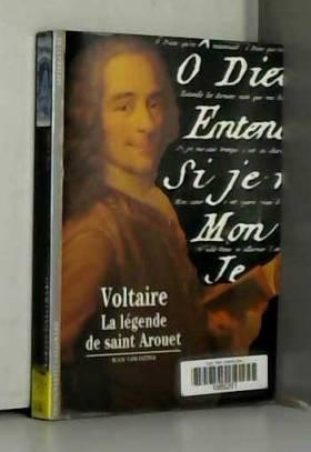 Voltaire : La Légende de...