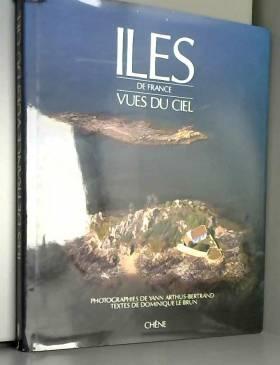 Les Îles de France vues du...