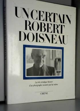 Un certain Robert Doisneau