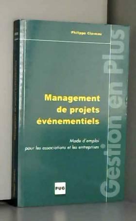 Management de projets...