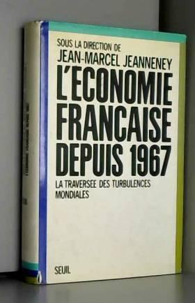 L'économie française depuis...