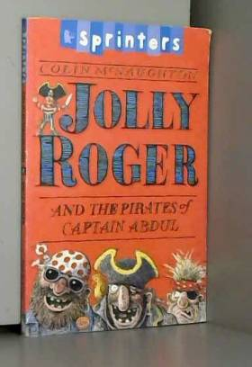 Anon - Jolly Roger