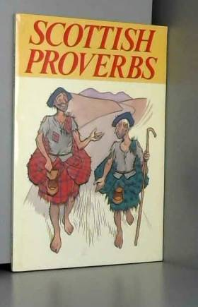 Kenneth Laird - Old Scots Proverbs