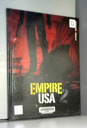 Empire USA - Saison 2 -...
