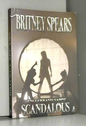 Britney Spears scandalous