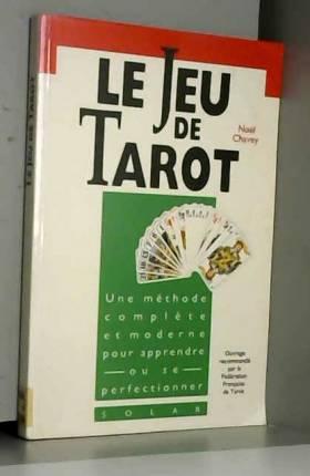 Le jeu de tarot : De...
