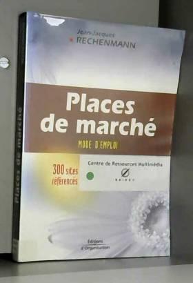 Places de Marché : Mode...