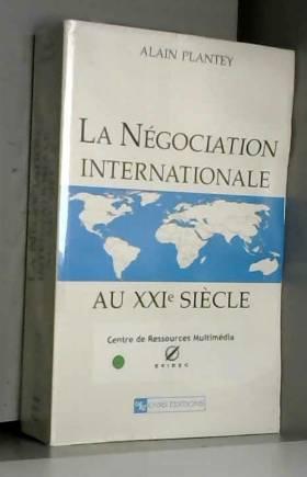 La Négociation...
