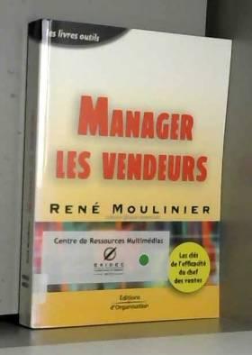 Manager les vendeurs
