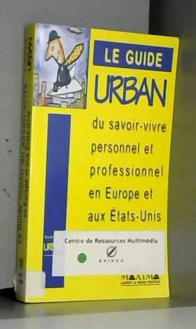 Le Guide Urban du...