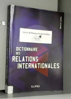 Dictionnaire des relations...