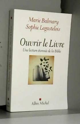 Ouvrir le Livre: Une...