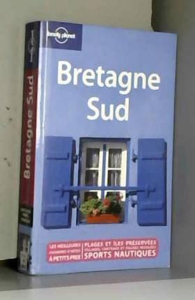 BRETAGNE SUD 1ED