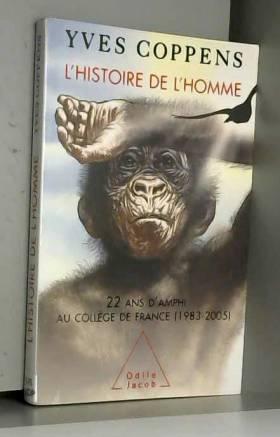 L'Histoire de l'Homme : 22...